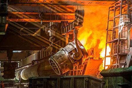 中国钢铁工业影响和带动世界钢铁工业发展