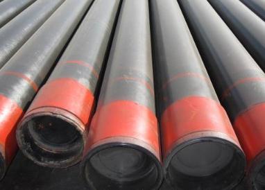 利用废旧油管再制造技术加工金属陶瓷油管