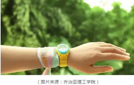 新型电子织物:自供电、可洗涤、灵敏度高!