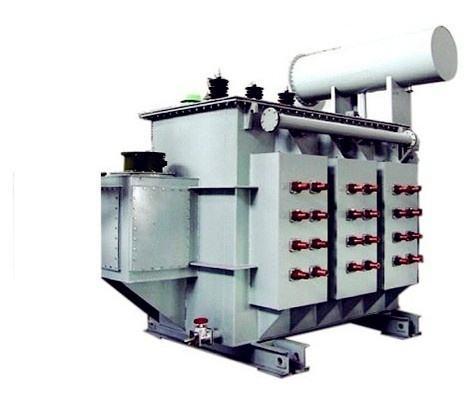 长春三鼎变压器有限公司:全球最大的电炉变压器生产企业之一