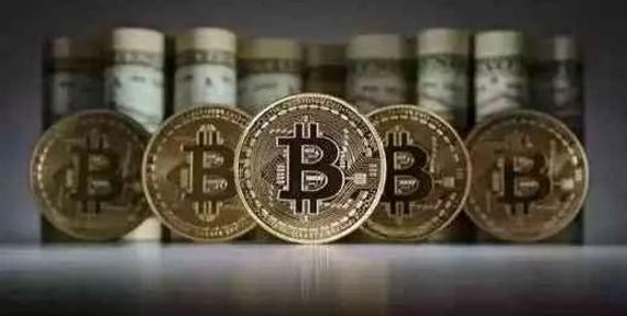 比特币成为美国中产投资趋势,西安打造区块链之都