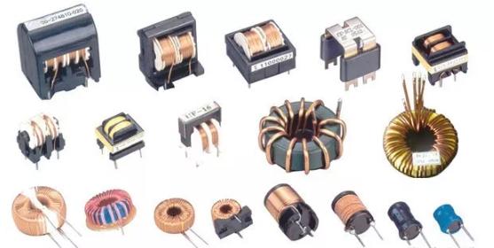 电感、磁珠和零欧电阻的区别