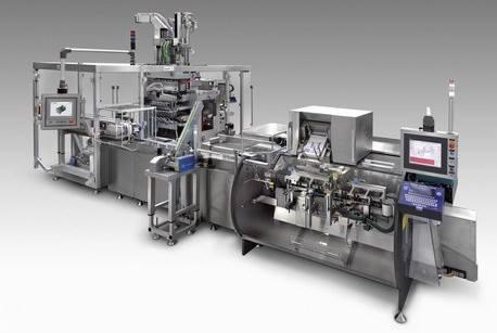 国内包装机械行业发展趋势:多元化与自动化