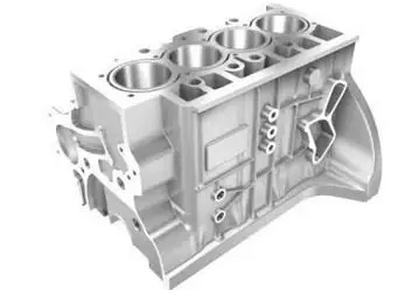 如何克服雙金屬發動機缸體面銑加工挑戰