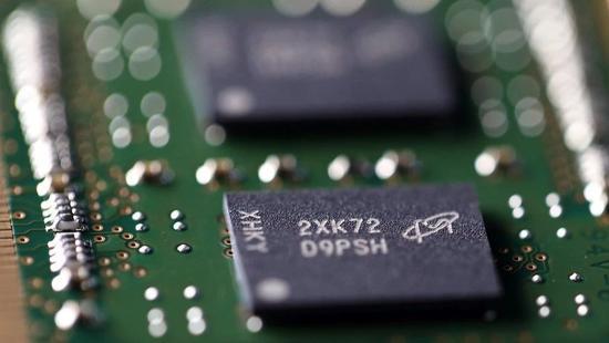 美国芯片巨头美光(Micron)部分闪存SSD和内存条DRAM将暂时遭禁止在中国销售