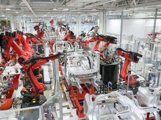 特斯拉宣布上海设立新工厂:预计五年内每年生产50万辆电动汽车