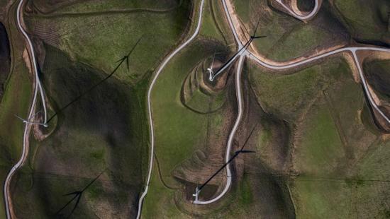 谷歌从美国艾奥瓦州风力发电厂购买风能,开创大公司获取清洁能源的新途径