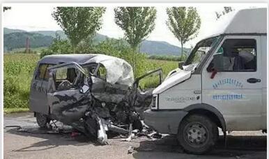 中国车祸为什么那么多?连续10多年保持世界第一