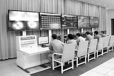 """锦州石化公司: """"智能隐屏+一键操作""""技术的应用"""