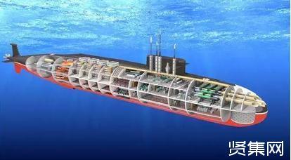 永磁电机将为中国潜艇性能带来哪些提升?