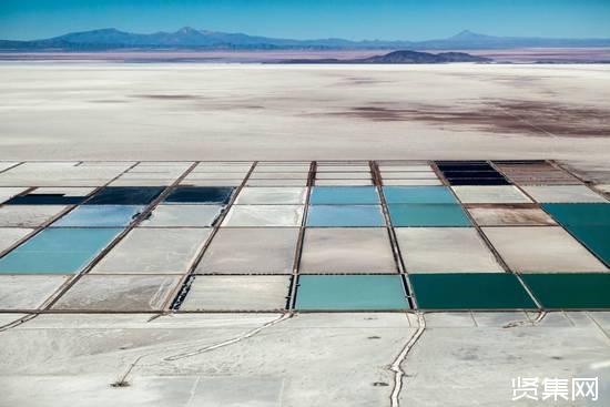 用清洁能源就不会造成环境污染?看锂的提取带来的环境影响