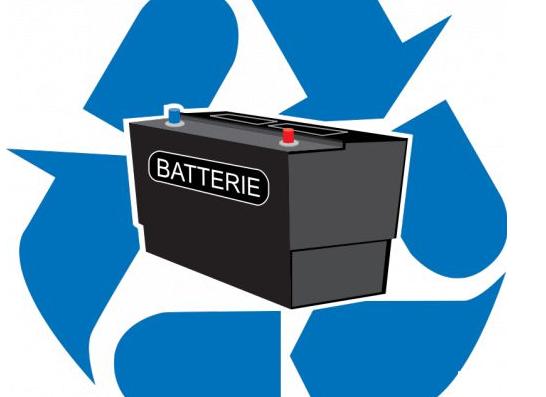 引导动力电池回收进入市场运营