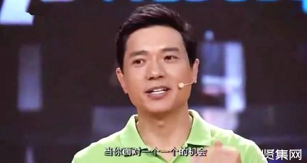 撒贝宁问李彦宏:马云和马化腾去百度求职,你录取谁?