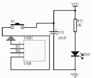 如何精确设计三极管开关电路?