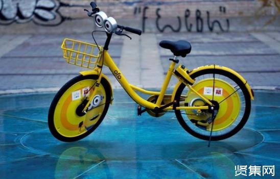 ofo小黄车将于8月底全面撤出西雅图 单车每辆3美元转卖