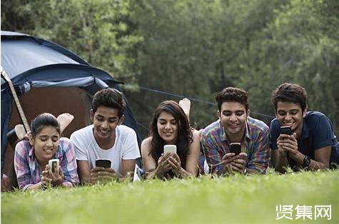 继中国之后 印度手机市场成为全球手机品牌争夺的新战场