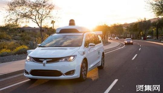谷歌无人驾驶车被曝麻烦不断 转弯并道都有问题
