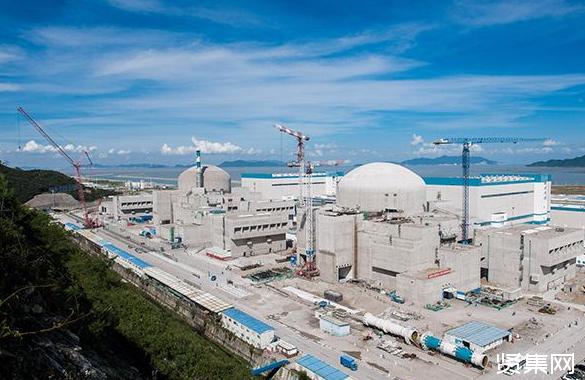 中国核电建产业担国任全球领先