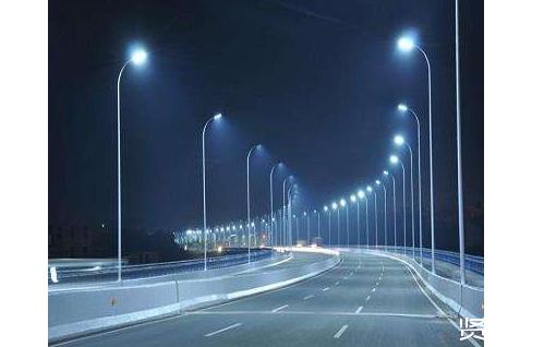 印度安得拉邦加快LED路灯项目建设
