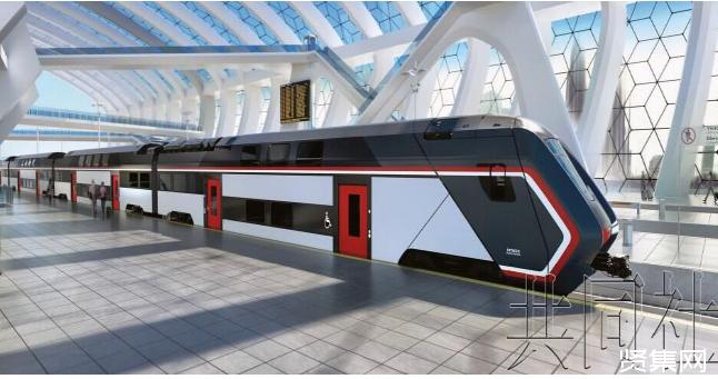 日立获得意大利铁路列车约2.3亿欧元订单