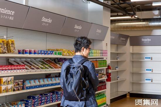 美国标准认知 (Standard Cognition) 公司利用无收银技术开设无人值守商店