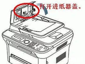 打印机扫描功能怎么用?打印机卡纸怎么办?