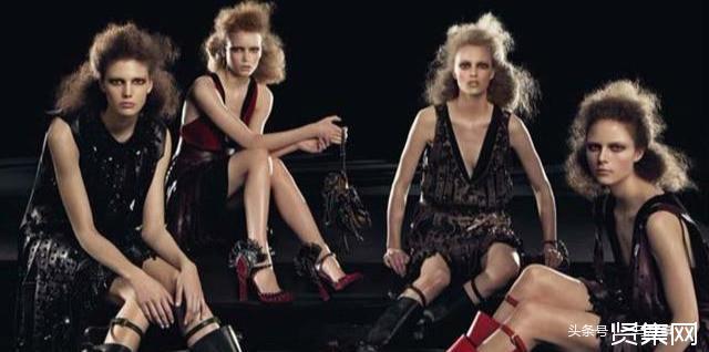 世界十大服装品牌排名 | 世界十大奢侈品牌服饰