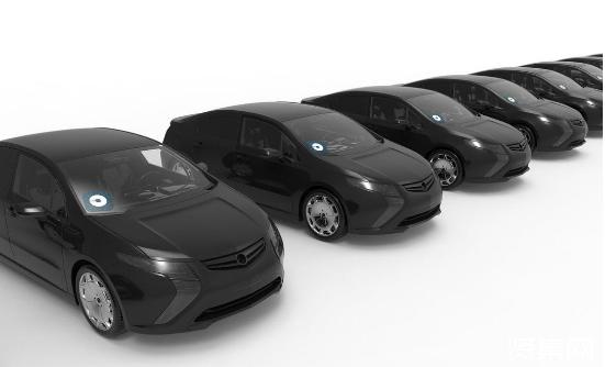 5G为车联网技术发展提供动力