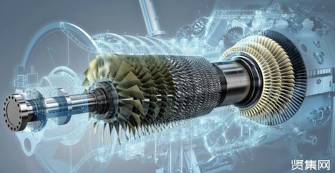 西门子又一次领先驱动—首款3D打印燃烧器试行结束