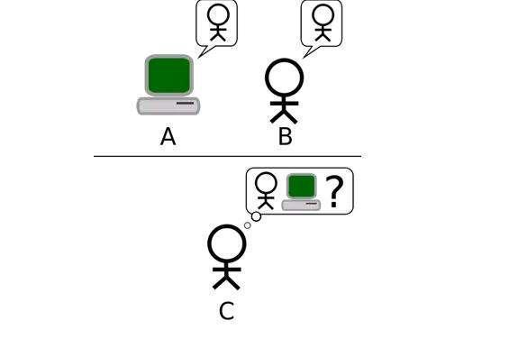 艾伦·麦席森·图灵:公认的现代计算机和人工智能之父