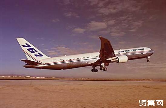 中国民航最后一架波音767退出现役 一代名机即将谢幕