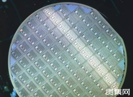 中国大陆晶圆代工厂迎来崛起的最好机遇