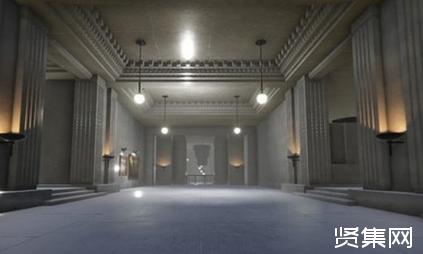 英国帝国战争博物馆引进VR技术