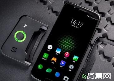 小米将于全球范围内发布新品:黑鲨游戏手机