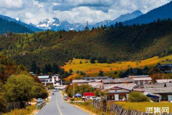 未来西藏有望建设碳排放权交易中心开展碳交易