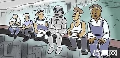 ?人工智能作为当今最热门的领域,它的崛起或将导致千万人失业
