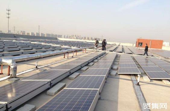 光伏电站建设流程及光伏电站提高发电量的方法