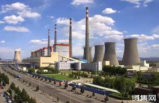 大唐国际张家口发电厂年度发电量突破百亿千瓦时