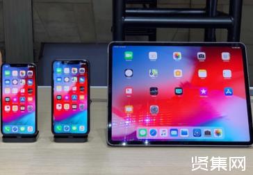 苹果2018财年令人印象深刻的7大指标