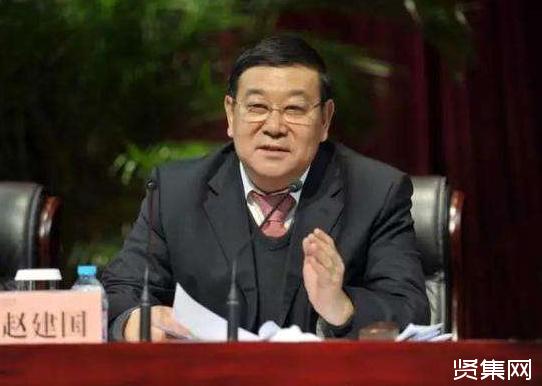 华电集团原董事长赵建国退休,五大发电央企一把手迎来退休潮