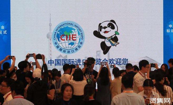 中国华能进博会期间签下燃机大单