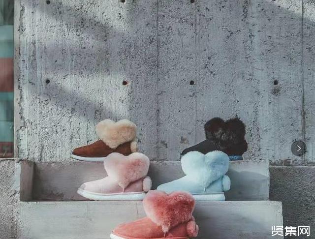 """陈赫设计雪地靴:""""联名雪地靴""""799元,送了大半个娱乐圈"""
