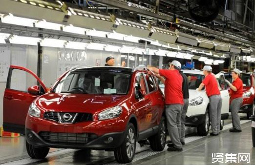 日产与加纳签署协议在该国新建立汽车组装工厂