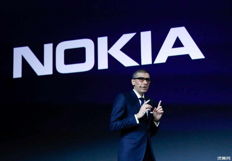 诺基亚与中国三大运营商签署框架协议,共同加速5G的演进