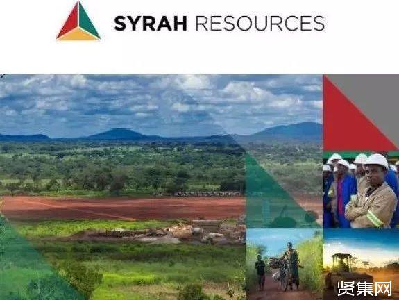 石墨生产商Syrah将会出售2万吨天然石墨向青岛泰达新能源