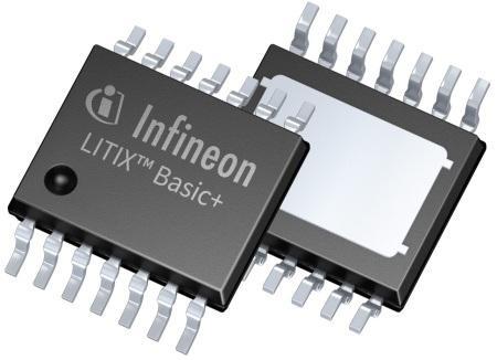英飞凌推出推出新型LED驱动器,具备市场上最灵活的单个LED短路诊断功能