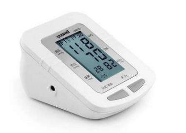 电子血压计什么牌子好?鱼跃和欧姆龙血压计哪个准?