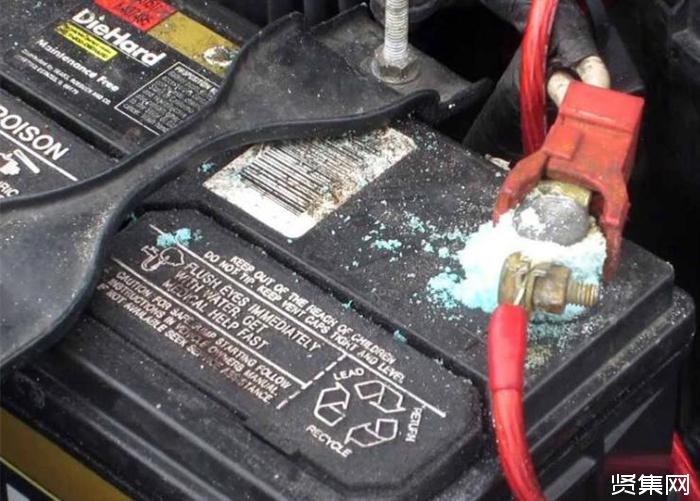 南非收回废旧电池实现循环再利用