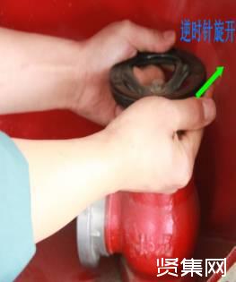 消防栓的使用方法及使用注意事项