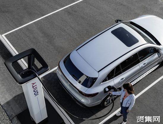 戴姆勒加大电池产量以确保运用在明年第二季度正式量产的奔驰EQC